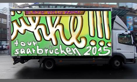 Uhl Tourbus 2015
